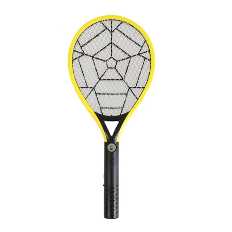 High quality and practical electric mosquito swatter in summer EM-001
