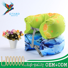 j shape oem odm travel cushion pillow