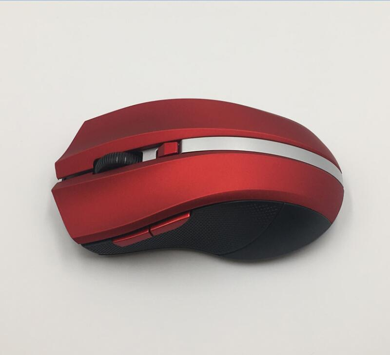 Top quality Bluetooth wireless optical mouse