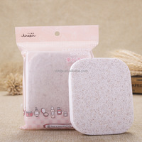 Facial Washing Soft Makeup Foundation Sponge Blender Flawless Smooth