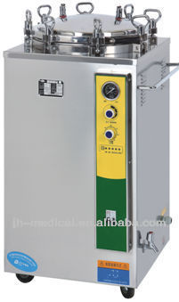 Hospital Electric-Heated Vertical Steam Sterilizer for sale JH-35LJ