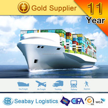 shipping rates from china to uk