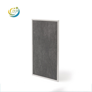 Air purifier Dehumidifier humidifier hepa tio2 coating photocatalyst filter