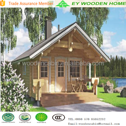 2015 high quality wooden garden house