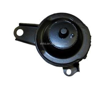 china manufacturer rubber engine mount for honda car 50828-S77-003