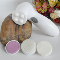 Best Selling Products Massage Wrinkle Removal Electric Facial Cleansing Brush