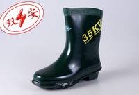 Hot sales feet protection insulating safety boots for live-work