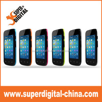 OEM 3.5 inch android telefonos celulares cheap price mobile phone with wifi / FM/BT/WIFI/GPRS