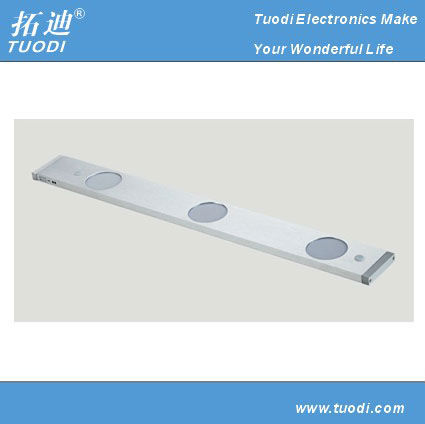 TDL-5015IR lamp induction drawer infrared tube led sensor light 12V LED wardrobe lamp kitchen cabinet lamp