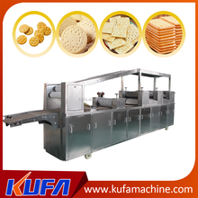 Commercial biscuit making equipment