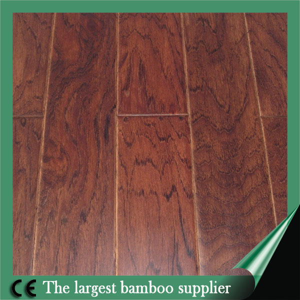 Supply massive chestnut parquet for home