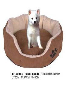 Pet Luxury beds