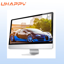 27 inch 1080P HD Capacitive Monitor i3 i5 i7 CPU Embedded AIO Computer