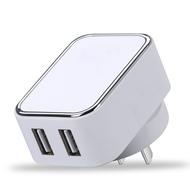 Top quanlity factory wholesale 5V3.1A 5V4A Travel Universal Power <strong>Adapter</strong> with Dual Port USB AC Charger Travel Wall Plug <strong>Adapter</strong>