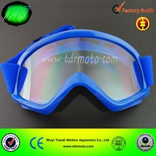 Adult Motocross Motorcycle Dirt pit Bike ATV MX OffRoad safety Windproof Goggles