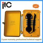 Industrial IP Based Emergency Telephone hospital intercom system