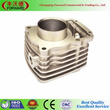 China Chongqing Wan Hu cheaper motorcycle and tricycle engine 200cc cylinder