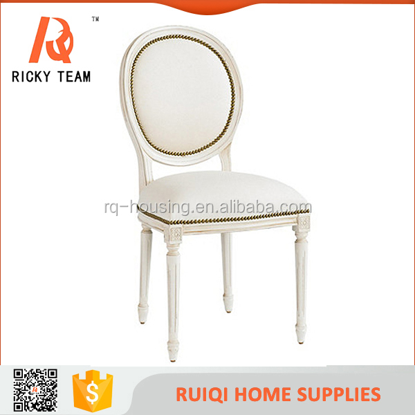 2015 Hot Sale Chairs For Wedding Reception french Louis
