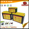 12v 110ah electric car batteries sale