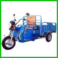 Electric Three Wheel Truck / Tricycles And Electric 3 Wheels Vehicle