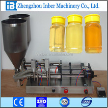 hot selling honey filling machines price