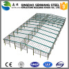 Cheap Steel Structure Workshop Commercial Building
