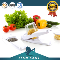 Best Quality As Seen on TV Palstic Durable Food Safe Material Amazing Magic Press Onion Chopper