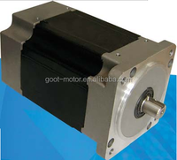 86mm high torque 48v dc motor