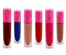Colors Lip Pencil Matte Liquid Lipstick Long Lasting Lip Gloss Sexy Cosmetics