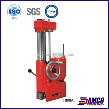 small boring machine