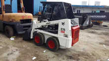 used bobcat s70 for selling ,used skid steer loader bobcat s130