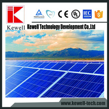 Solar panel manufacturers in shenzhen factory 250w poly solar panel
