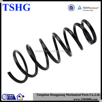 cars parts shock absorber stainless steel coil springs