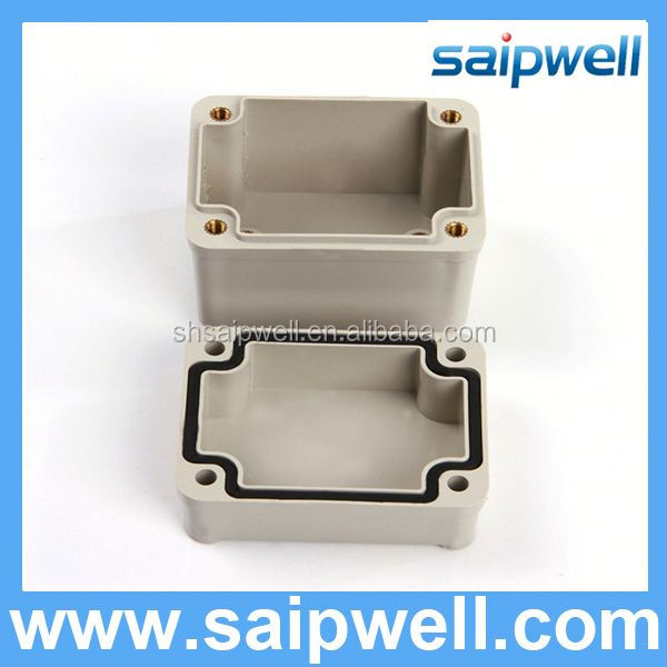 Super Quality Screw Open-Close Type 50*65*55 outdoor distribution board