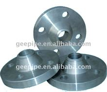 DN 250 Carbon steel WN P265GH Flanges