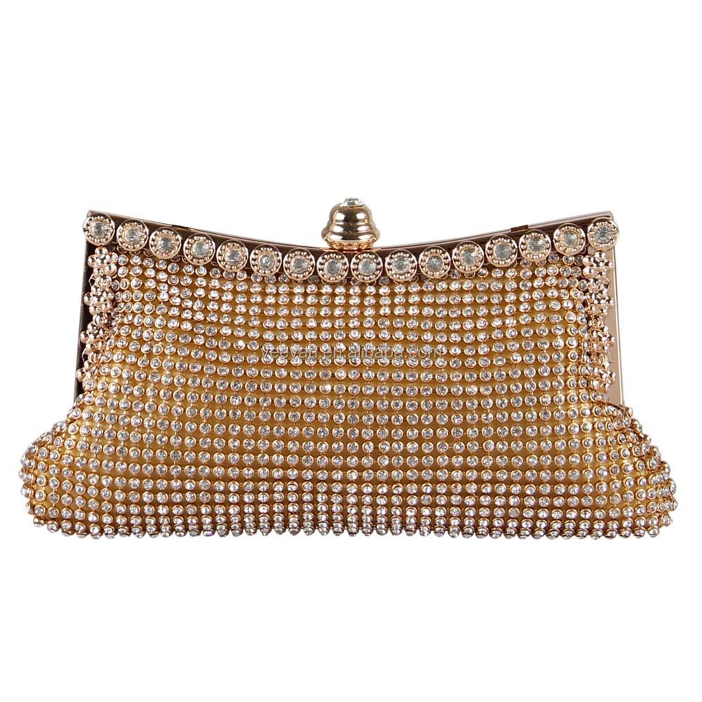 Wonderful  Bag Wedding Crossbody Handbag 2016 Purses And Handbagin Evening Bags