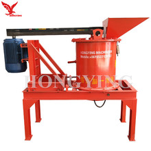 Soil Clay Brick Double Roller Crusher Price For Brick Making