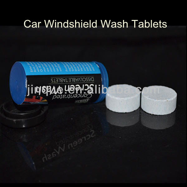 highly concentrated car glass wash cleaner