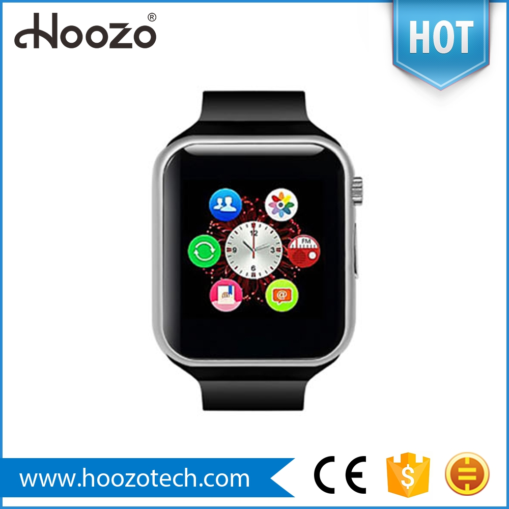 2016 best selling factory direct sales smart watch android phone