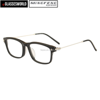 Super quality hot sell eyeglass frames 2016 wholesale optical glasses