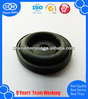 China supplier customerized High quality various mold NBR/VITON/HBR/SLILOCN double lip oil seal for machine