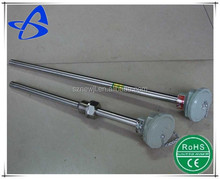 newjl high temperature 1300c molten aluminum thermocouple