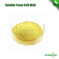 Feed Grade Soluble Yeast Cell Wall