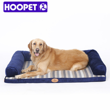 Winter new arrival pet bed customized memory foam mattress for large dog