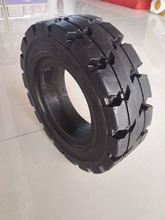 solid tyres for vehicles underground mining vehicles 15x4 1/2-8