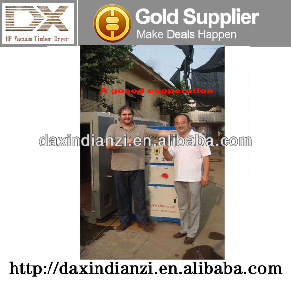 (GZ-3.0-12.0III-DX) Professional Wood dehydrator machine/Wood drying oven/Wood dryer kiln