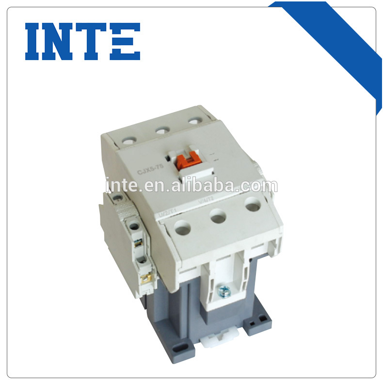 Custom Made normally closed ac contactor