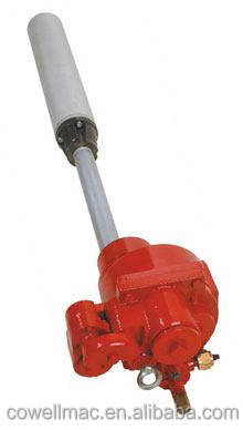 1.5hp/1.8hp red jacket Submersible pump price 220V 50Hz