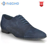 2013 newest designed fashion leather casual shoes