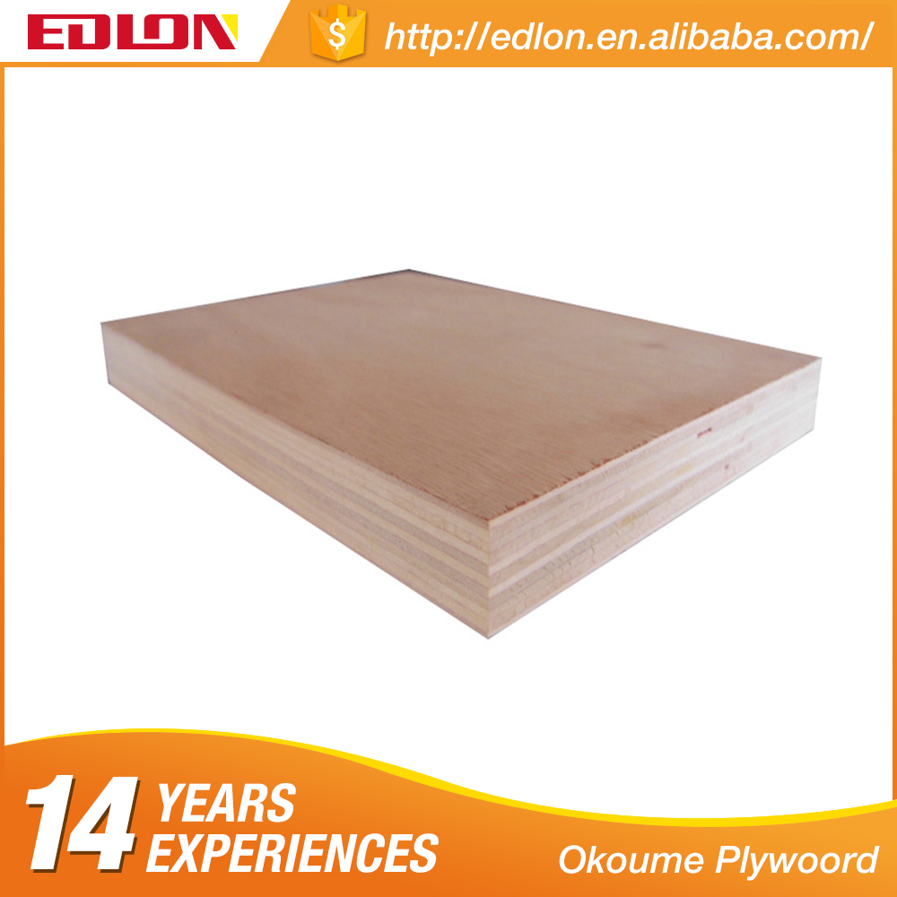 lumber or timber 15mm hard wood plywood sheet